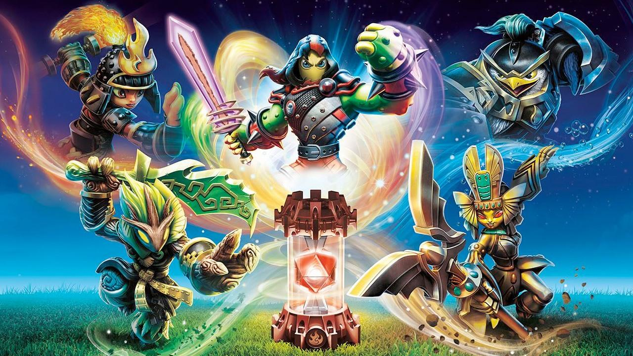Skylanders Imaginators Review Header