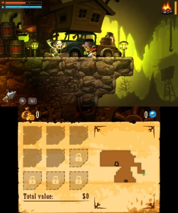 steamworld-dig-review-3ds-screenshot-1