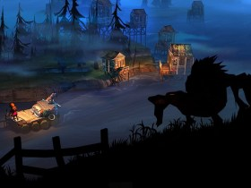 The Flame In The Flood: Complete Edition Review Header