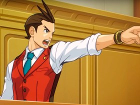 Apollo Justice: Ace Attorney Review Header