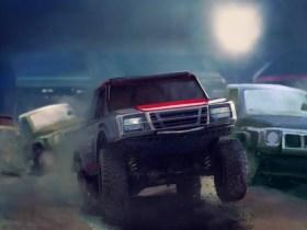 Rock 'N Racing Off Road DX Review Header