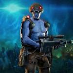 Rogue Trooper Redux Review Header