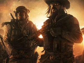 Wasteland 2: Director's Cut Main Header