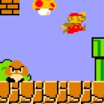 Arcade Archives VS. Super Mario Bros. Review Header