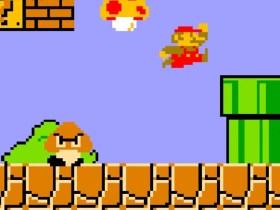 Arcade Archives VS. Super Mario Bros. Review Header