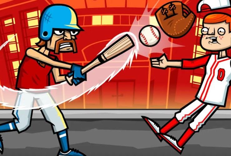 Baseball Riot Review Header