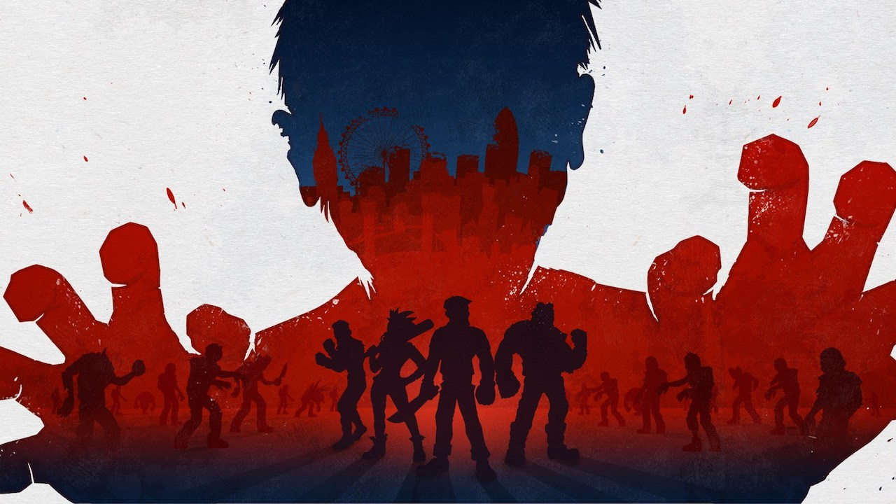 Bloody Zombies Review Header