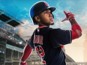 RBI Baseball 18 Francisco Lindor Image