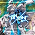 RXN -Raijin- Review Header