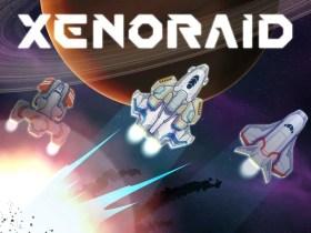 Xenoraid Review Header