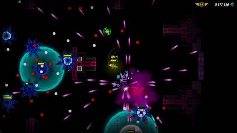 Aperion Cyberstorm Review Screenshot 1
