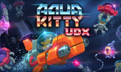 Aqua Kitty UDX Review Header