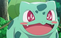 Bulbasaur Anime Screenshot