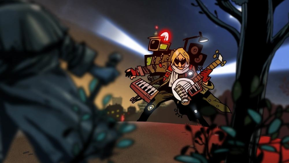 Frederic: Resurrection of Music Review Screenshot 1