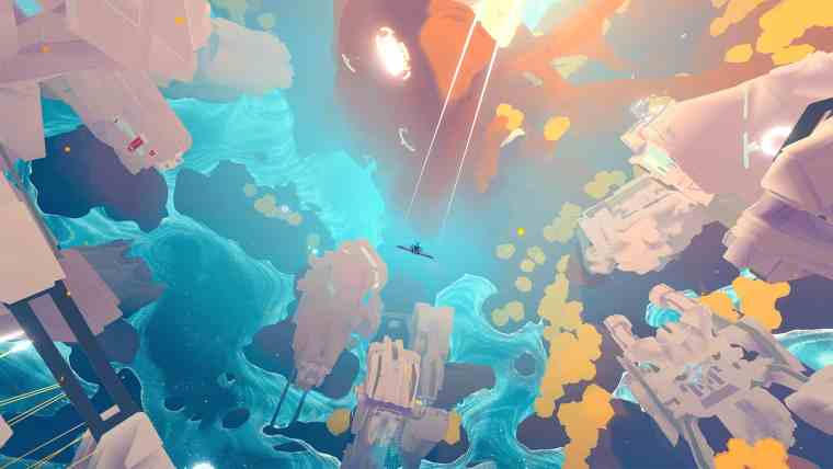 InnerSpace Review Screenshot 1