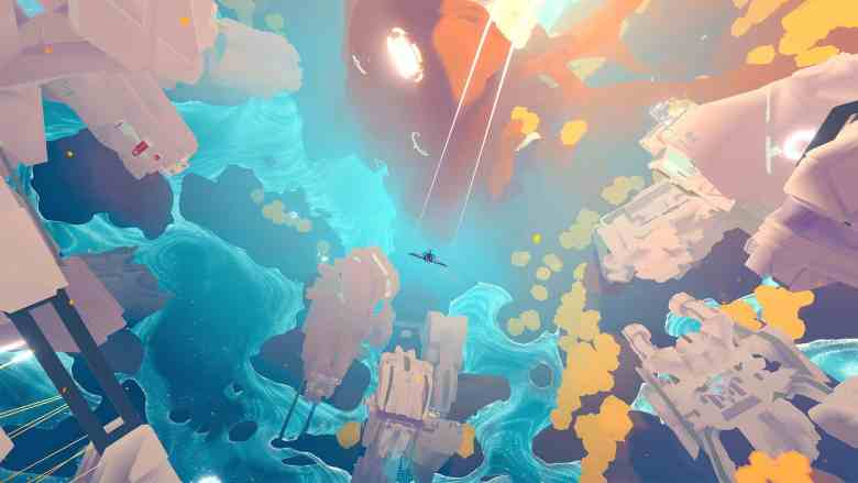 InnerSpace Review Screenshot 1