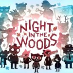 Night In The Woods Review Header