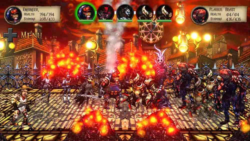 Plague Road Review Screenshot 1