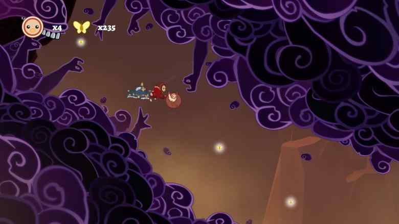 Shu Review Screenshot 2