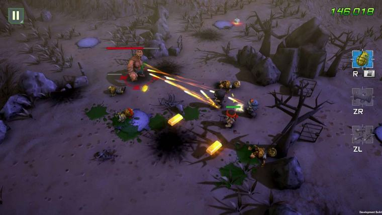 Tiny Troopers Joint Ops XL Review Screenshot 2