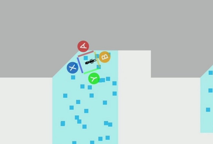 TorqueL -Physics Modified Edition- Screenshot