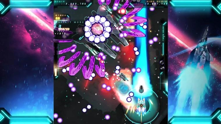 Danmaku Unlimited 3 Review Screenshot 1