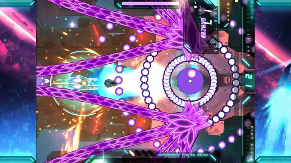 Danmaku Unlimited 3 Review Screenshot 3