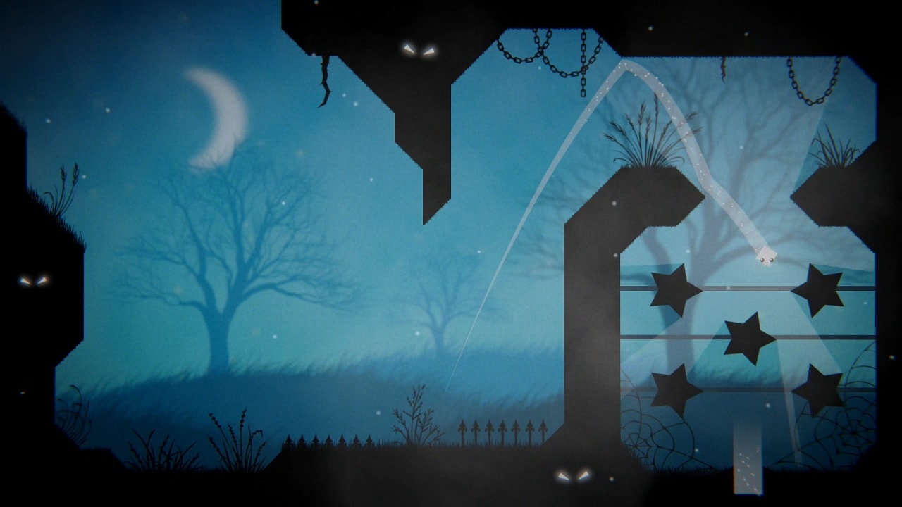 Midnight Deluxe Review Screenshot 2