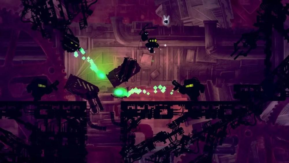 Shadow Bug Review Screenshot 1