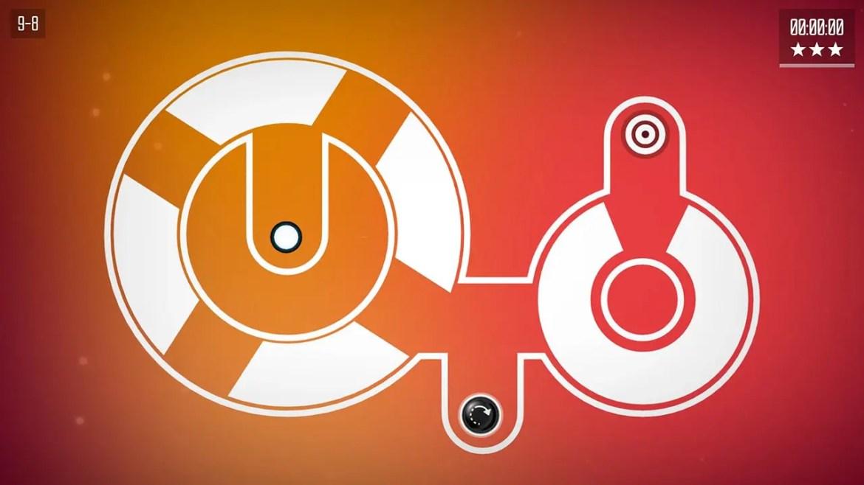 Spiral Splatter Review Screenshot 2