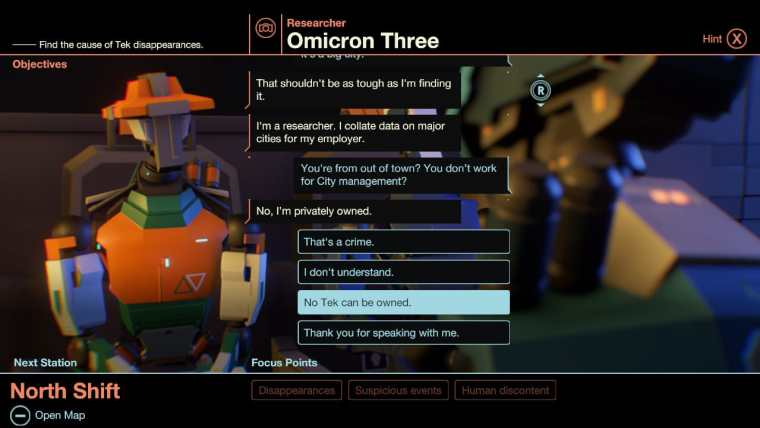 Subsurface Circular Review Screenshot 1