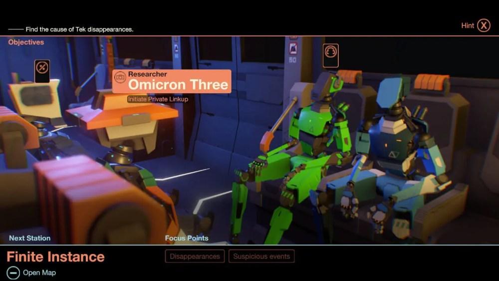 Subsurface Circular Review Screenshot 2