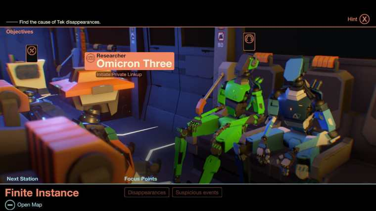 Subsurface Circular Review Screenshot 2