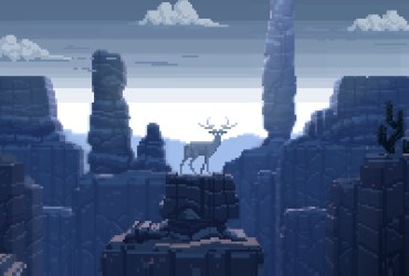 The Deer God Review Header