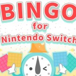 BINGO For Nintendo Switch Review Header