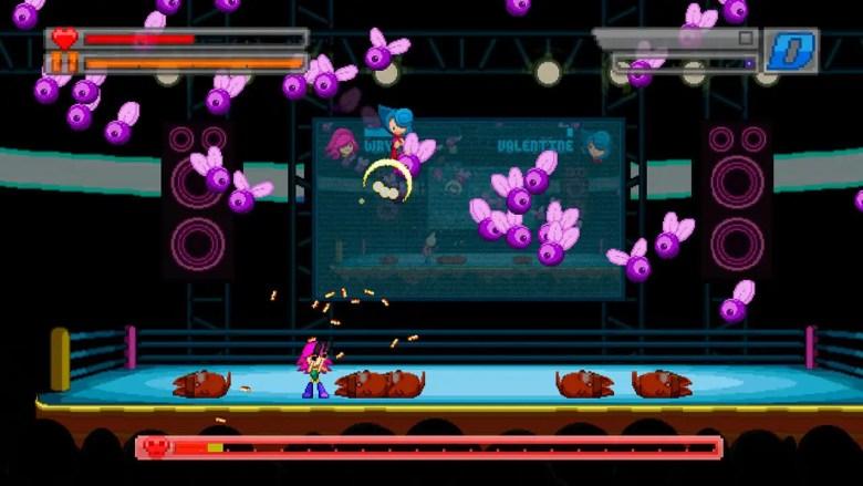Bleed 2 Review Screenshot 2