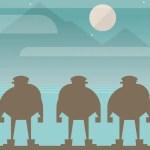 Burly Men At Sea Screenshot