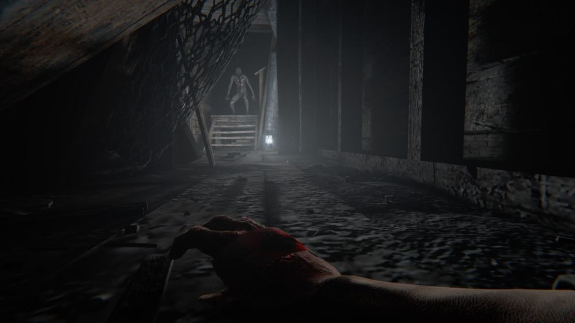 Outlast 2 Review Screenshot 1