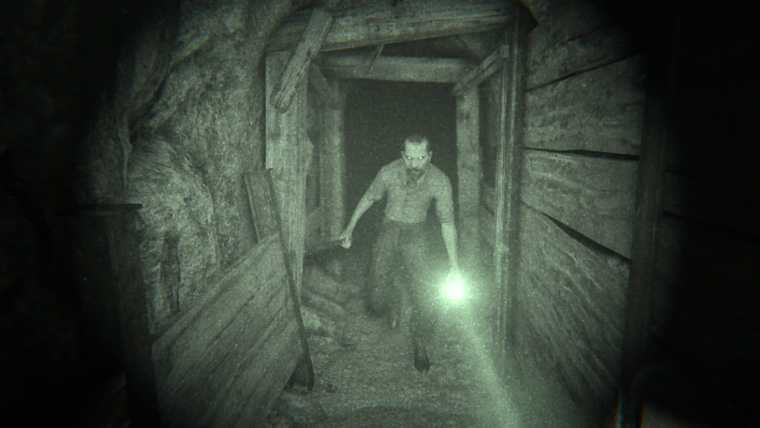 Outlast 2 Review Screenshot 2