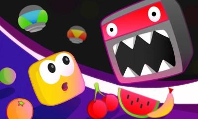Don't Die, Mr. Robot! DX Review Header