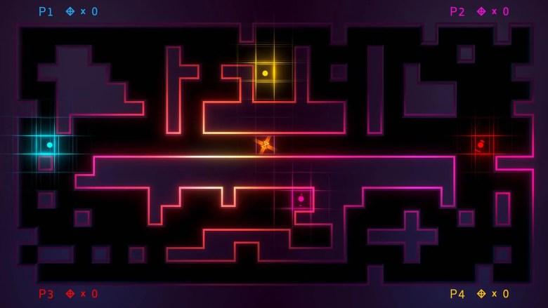 Invisiballs Review Screenshot 2