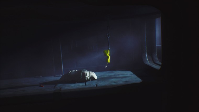 Little Nightmares: Complete Edition Review Screenshot 1