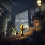 Little Nightmares: Complete Edition Review Header