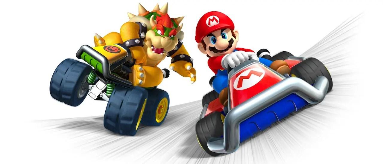 Tomodachi Life And Mario Kart 7 New Nintendo 2DS XL Bundles
