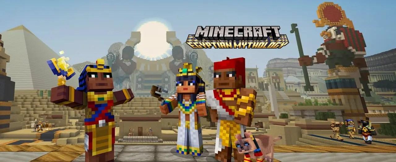 Minecraft: Nintendo Switch Edition Update 1 0 15 Adds