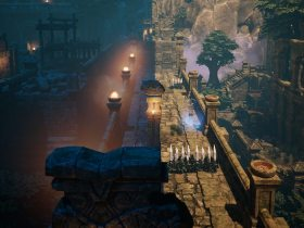 Night And Day Screenshot