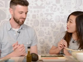 Nintendo Minute Sushi Striker