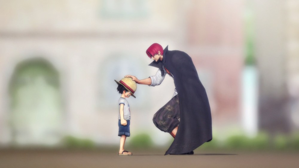 One Piece: Pirate Warriors 3 Deluxe Edition Review Screenshot 1