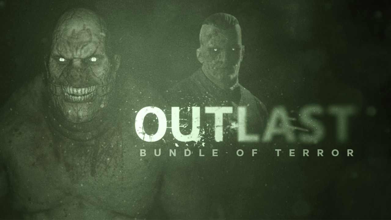 Outlast: Bundle Of Terror Review Header