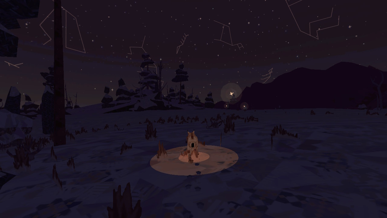 Shelter Generations Review Screenshot 1